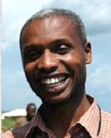 Robert Peter Besigye: